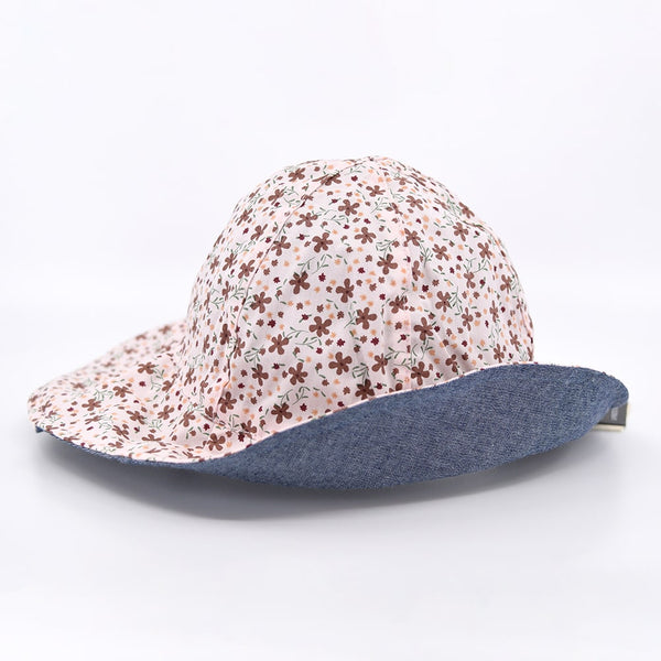 Nordic Reversible Hat - SPF 50 - Pale Dogwood