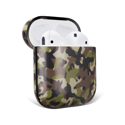 coque militaire custom airpods