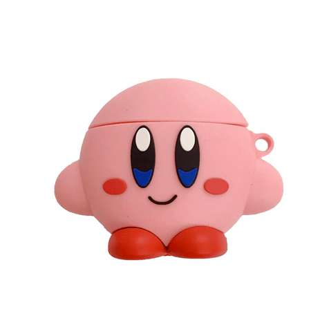 coque kirby custom airpods