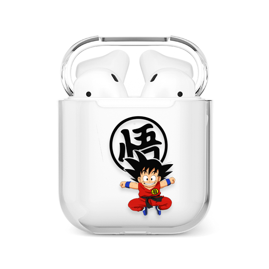coque airpods dragon ball