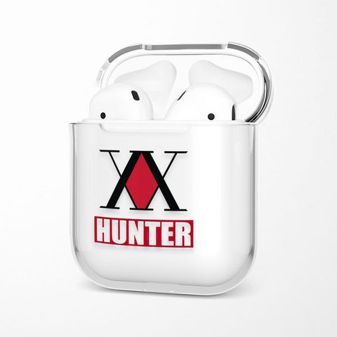 Coque Airpods <br> Hunter X Hunter
