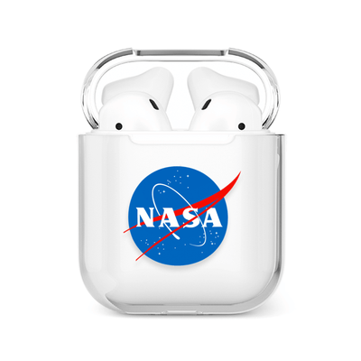 coque airpods nasa