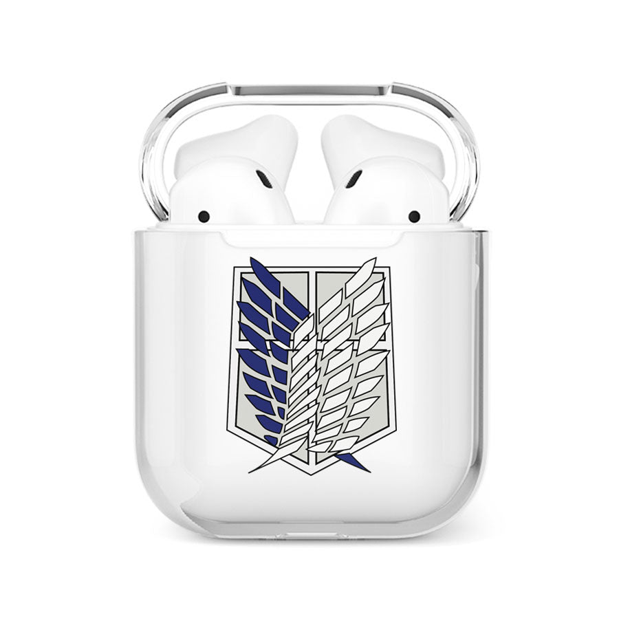 coque airpods snk