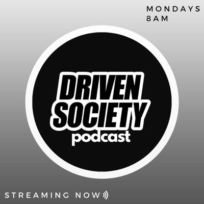 Driven Society Podcast