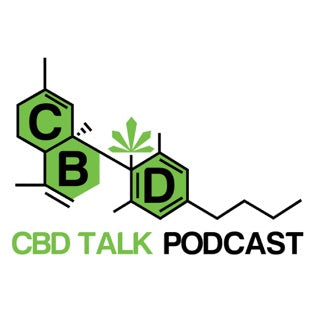 CBD Talk Podcast - Episode #95 w/ TJ Stouder