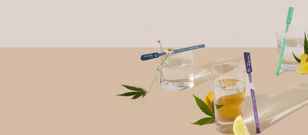 Benefits of Water-soluble CBD From HOLISTIK Wellness