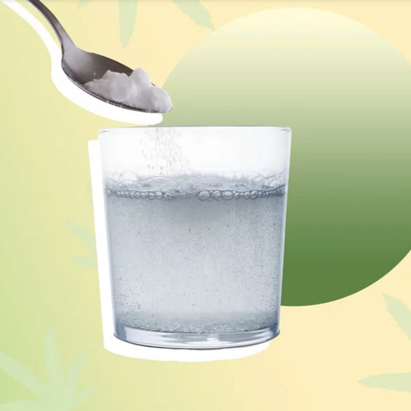 The 5 Best Water Soluble CBD Products That Can Be Mixed Into Your Favorite Drink
