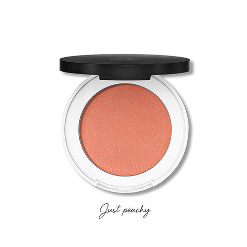 COLORETE COMPACTO JUST PEACHY LILY LOLO