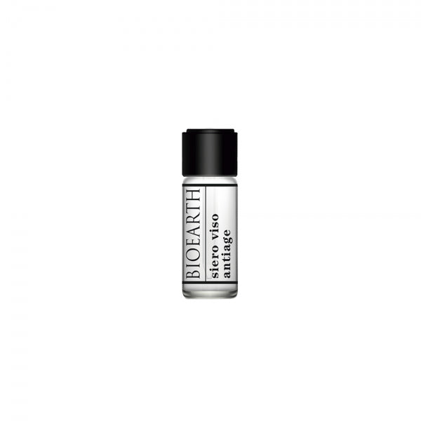 SERUM FACIAL PURIFICANTE SALVIA, 5 ml BIOEARTH