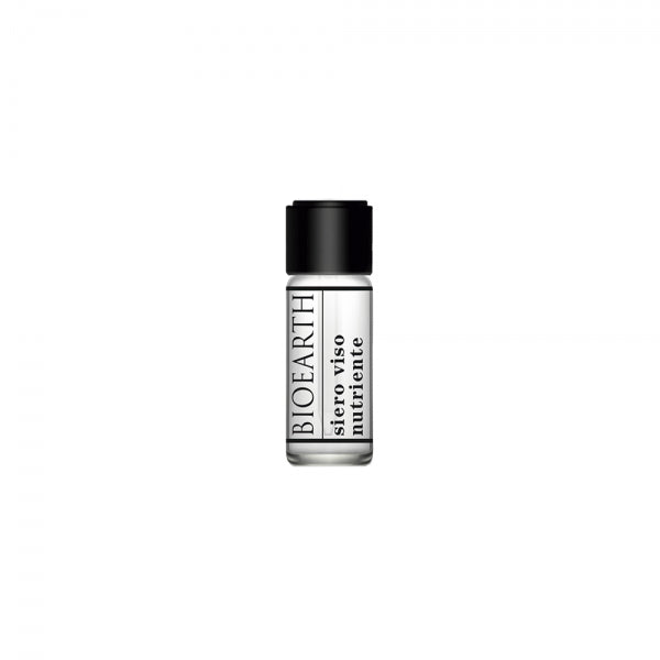 SERUM FACIAL NUTRITIVO GERMEN DE TRIGO, 5 ml BIOEARTH