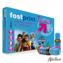 FOSTPRINT JUNIOR SORIA NATURAL