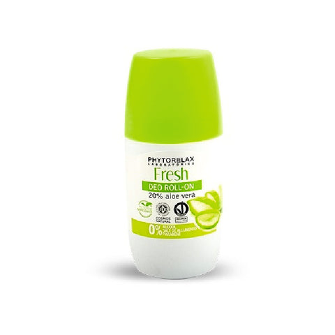 DESODORANTE ROLL-ON FRESH ALOE VERA PHYTORELAX