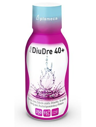 DIUDRE 40+ PLAN 21 PLAMECA 250 ML