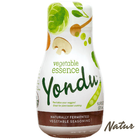 YONDU VEGETABLE ESSENCE ADEREZO VEGETAL 275 ML