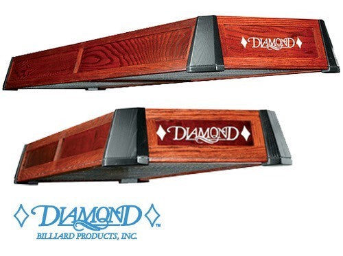 Diamond Professional 9 Foot Table Lights (Black New)