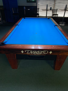 9 Foot Diamond Pro Am Used
