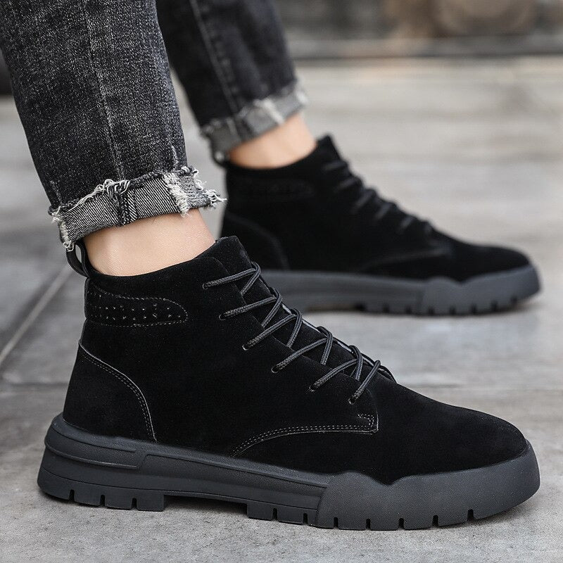 Chester - Bequeme Turnschuhe