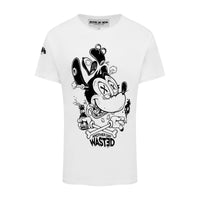 MASH UP MICKEY T-SHIRT