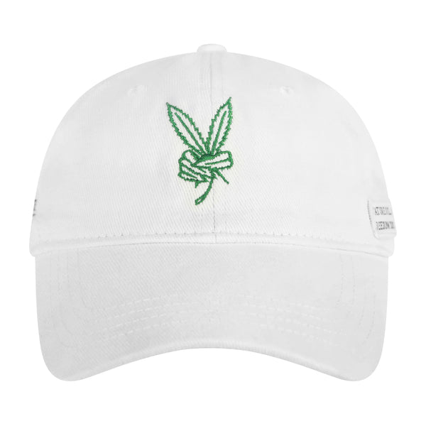 PEACE LEAF CAP