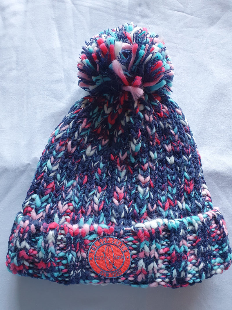 Sup Shack sweet candy Beanie