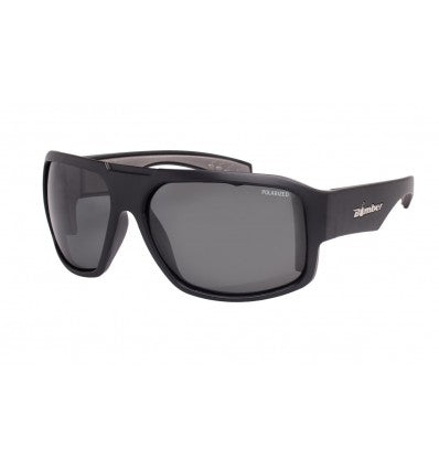MEGA-BOMB ( SMOKE POLARIZED/MATTE BLACK )