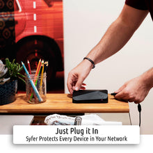 Load image into Gallery viewer, Syfer - Privacy & Cyber Security for Home & Business Networks (Lifetime)