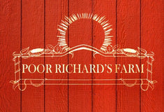 Poor Richard's Farm