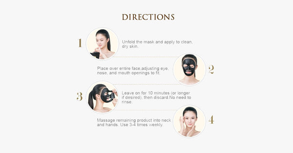 Carbon Blackhead Face Mask - FREE SHIP DEALS