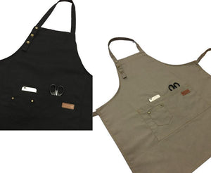 New Fashion Canvas Cotton Apron