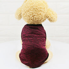Load image into Gallery viewer, Pet Clothes For Cat Clothing Winter Pet Cat Clothes Cats Coat Jacket Pets Clothing for Kitty Cat Dog Clothes Animals Outfit 30
