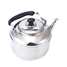 Load image into Gallery viewer, Steel Gas Electric Induction Stovetop Kettle