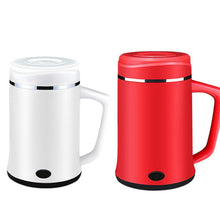 Load image into Gallery viewer, Mini Electric Heating Cup 220V Kettle