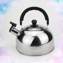 Load image into Gallery viewer, Electric Stove Gas Hob Camping Teapot Kettle