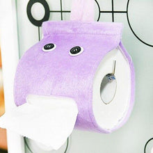 Load image into Gallery viewer, New Plush cloth toilet paper