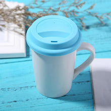 Load image into Gallery viewer, 1PC Anti-Dust Silicone Lids for Tea Cup