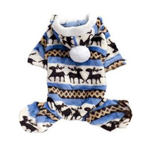 Pet Clothes For Cat Clothing Winter Pet Cat Clothes Cats Coat Jacket Pets Clothing for Kitty Cat Dog Clothes Animals Outfit 30