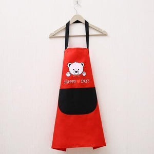 Home Cooking Baking Coffee Shop Cleaning Aprons