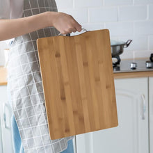 Load image into Gallery viewer, Wooden Chopping Blocks Tool Cutting Board