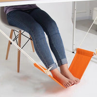 Adjustable Desk Foot Hammock