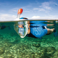 Easybreath Snorkel Mask