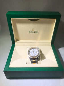 ROLEX Wristwatch 326933 SKY DWELLER 42MM Two Tone
