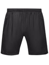 Charlie One Shorts - Gun Metal