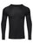 Scott Long Sleeve Shirt - Black