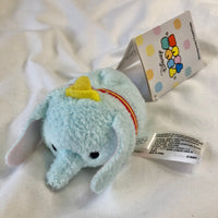 Dumbo Disney Tsum Tsum with tag
