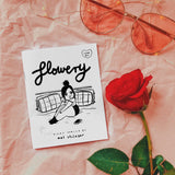 Flowery zine - issue 1