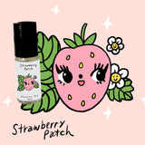 Strawberry Patch - 5ml perfume oil - clearance