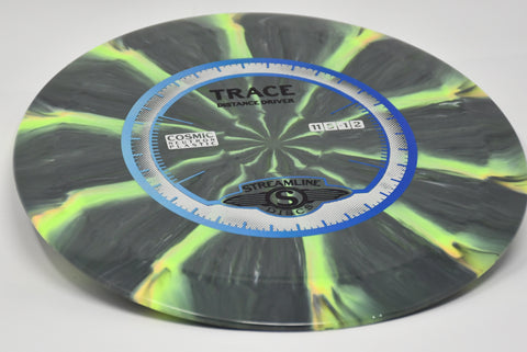 Streamline Cosmic Neutron Trace at Skybreed Discs
