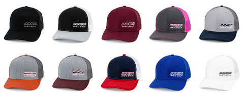Innova Disc Golf Unity Snap Back Hat at Skybreed Discs