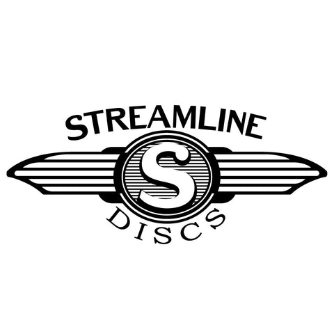 Buy Streamline Disc Golf Discs at Skybreed Discs