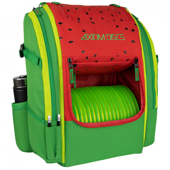 Axiom Voyager Lite Watermelon Edition Disc Golf Backpack